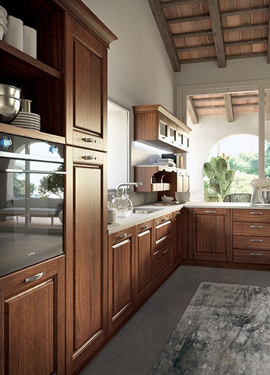 Arrital sevilla cocinas italianas de dise o kocina - Cocinas sevilla ...